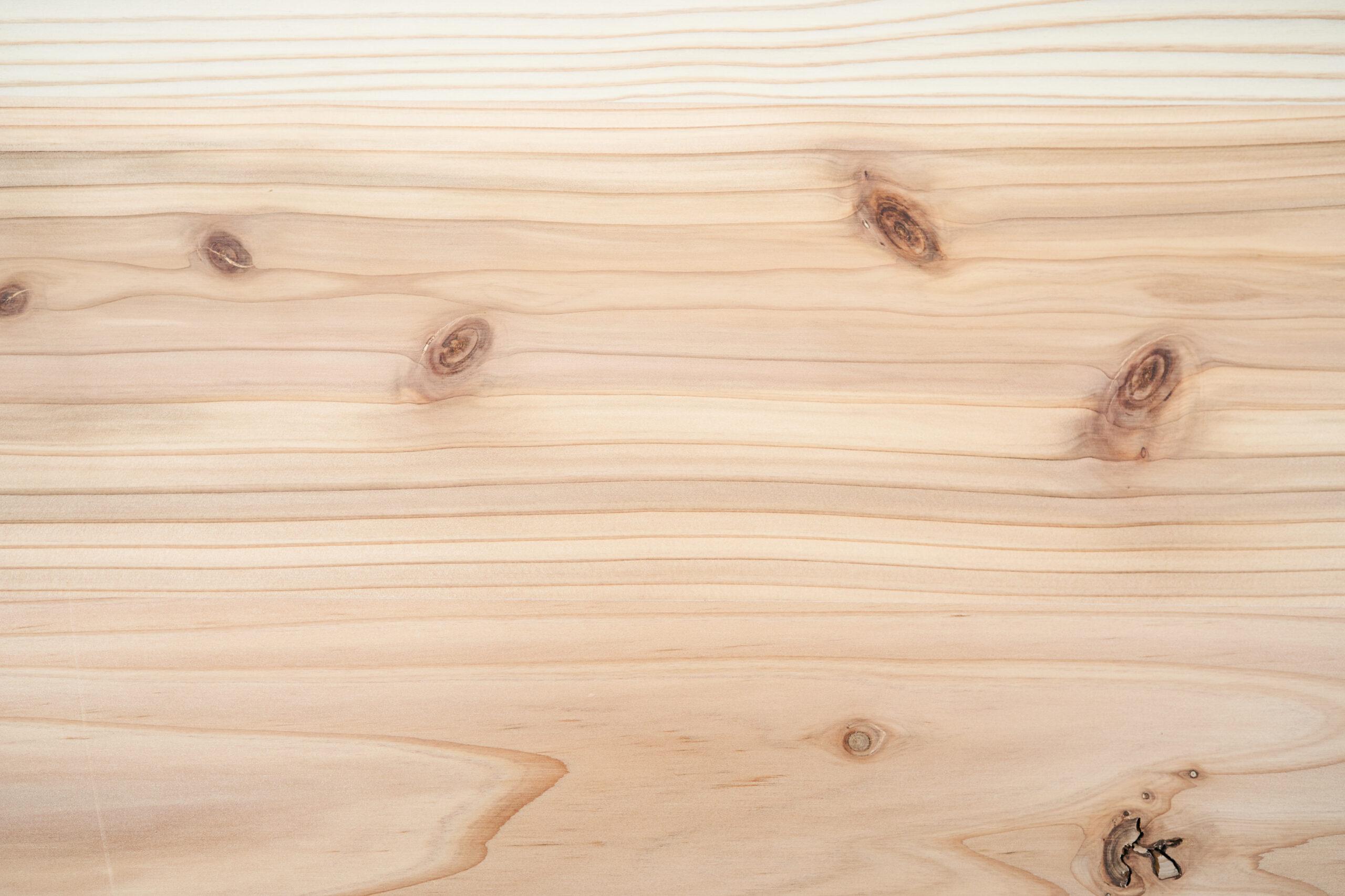 三河杉 杉間伐材